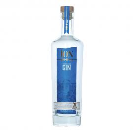 Ion Curious Citrus Gin