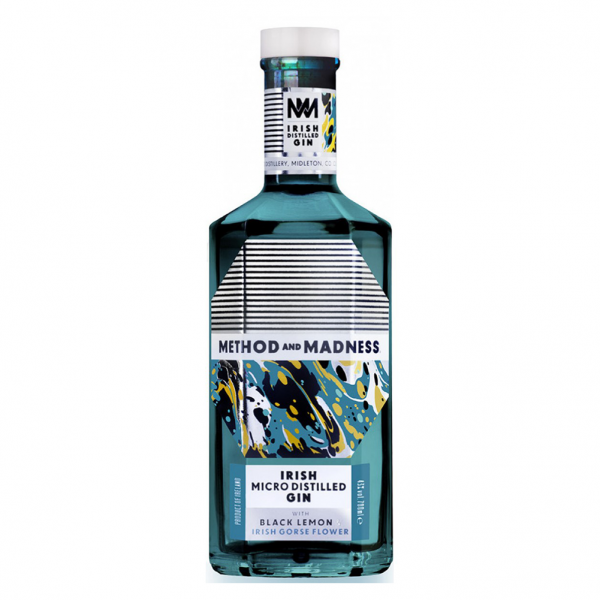 Method & Madness Gin
