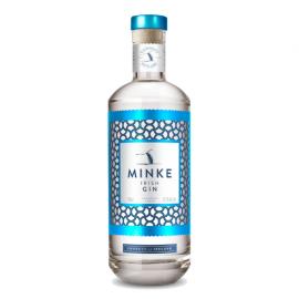 Minke Irish Gin