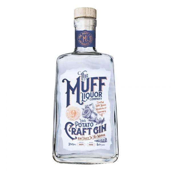 Muff Liquor Company Potato Gin