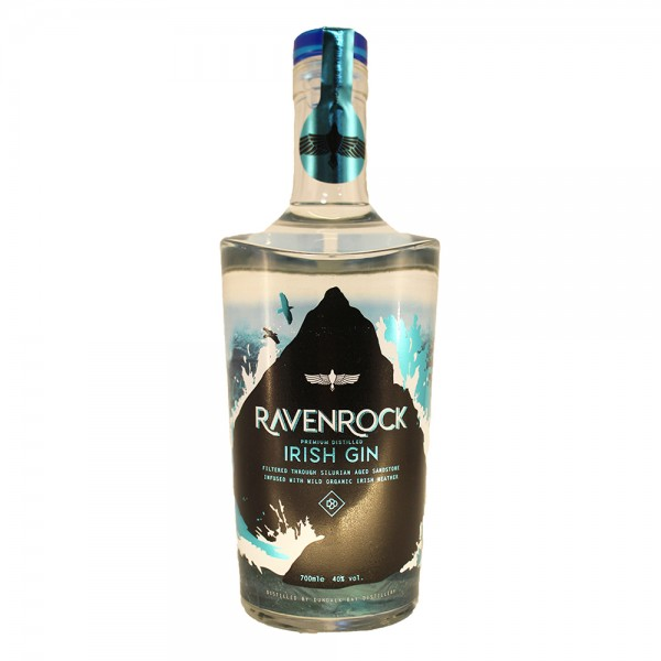 Ravenrock Irish Gin