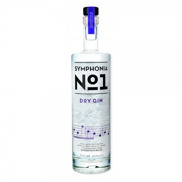 Symphonia No.1 Dry Gin