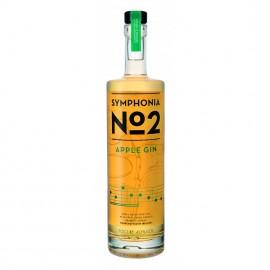 Symphonia No.2 Apple Gin