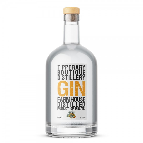 Tipperary Boutique Distillery Gin