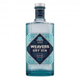 Weavers Dry Gin