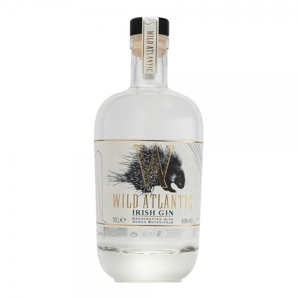 Wild Atlantic Gin
