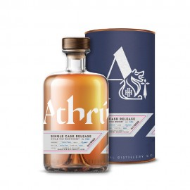 Athru 16 Year Old PX Single Cask Release