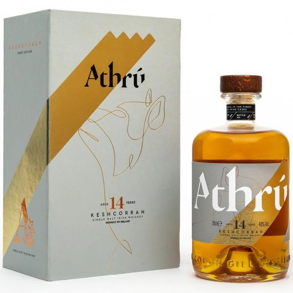 Athru Keshcorran