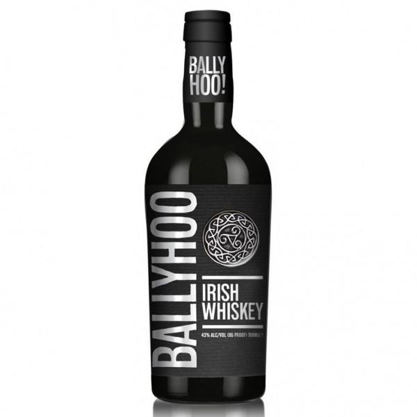 Ballyhoo Irish Whiskey