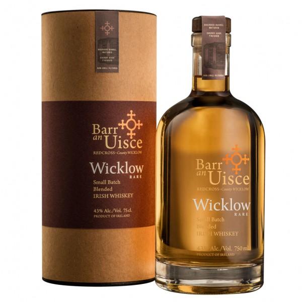 Barr an Uisce Wicklow Rare Blend