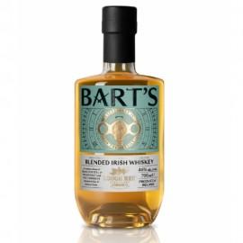 Lough Ree Barts Blended Irish Whiskey