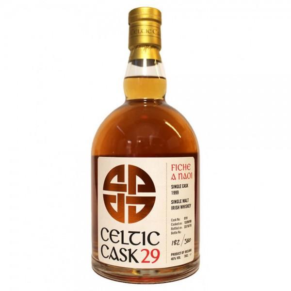 Celtic Cask Fiche A Naoi (29) 1999