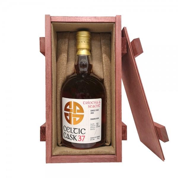 Celtic Cask Tríocha a Seacht (37) Panama Rum