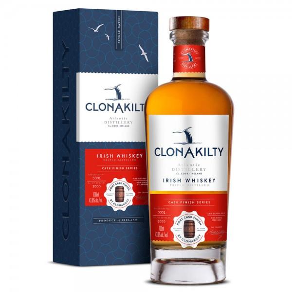 Clonakilty Port Cask