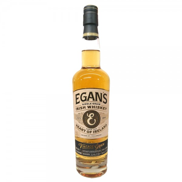 Egan's Vintage Grain Irish Whiskey