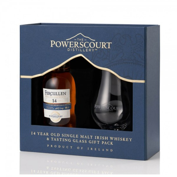 Fercullen 14 Year Old Gift Pack