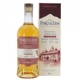 Fercullen Single Grain Amarone Finish