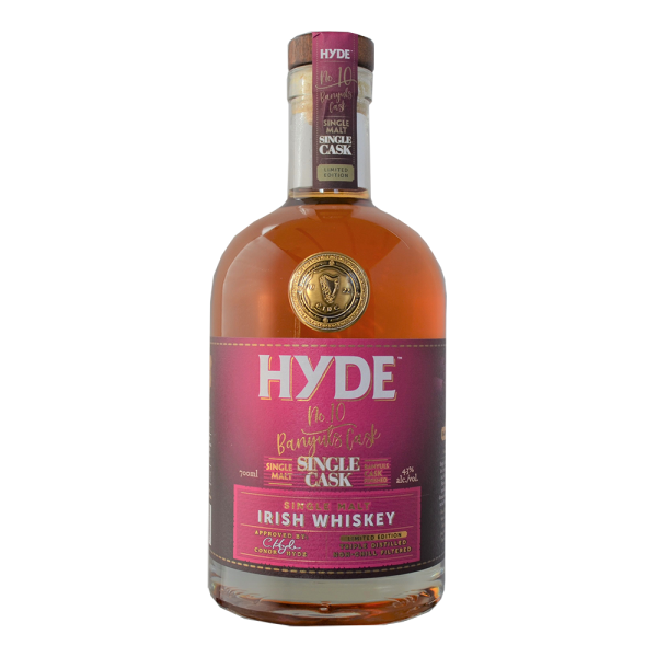 Hyde No.10 Banyuls Single Cask