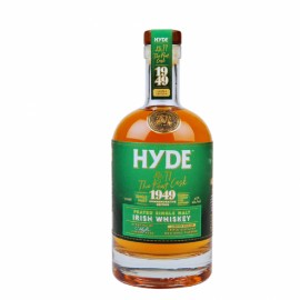 Hyde No.11 The Peat Cask Whiskey