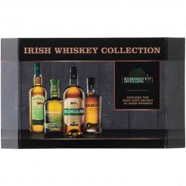 Kilbeggan Mini Collection Gift Set