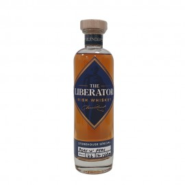 The Liberator Storehouse Special Port N' Peat
