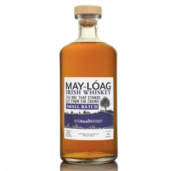 May Loag Single Malt