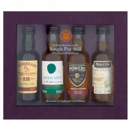 Midleton Single Pot Still Gift Pack