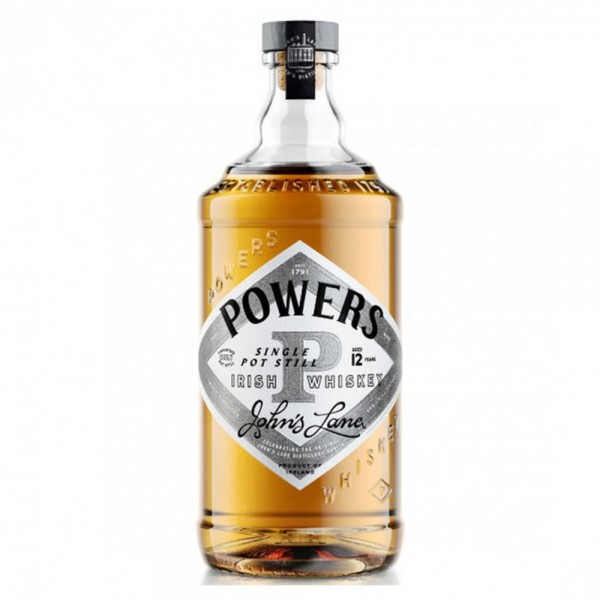 Powers John's Lane 12 Year Old (New Label)