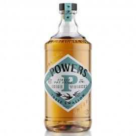 Powers Three Swallows