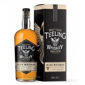 Teeling Galway Bay Barley Wine Cask