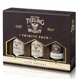 Teeling Trinity Pack
