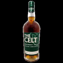 The Celt I Sherry Finish