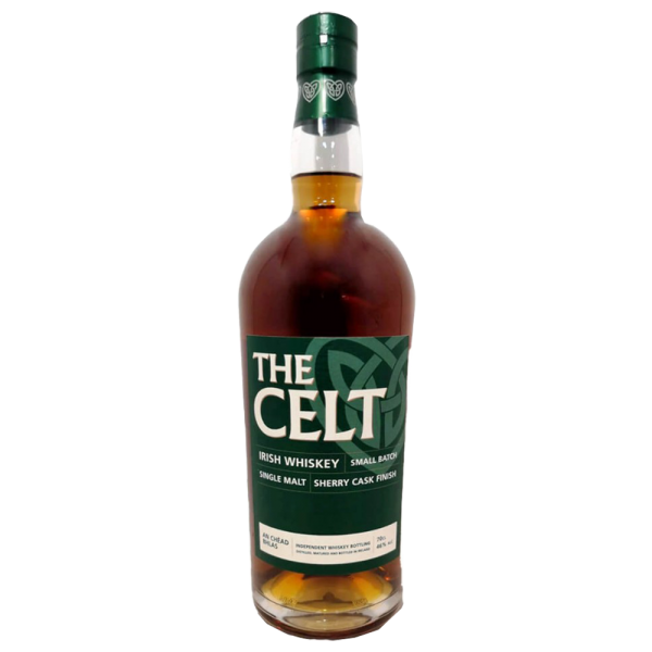 The Celt I Sherry Finish