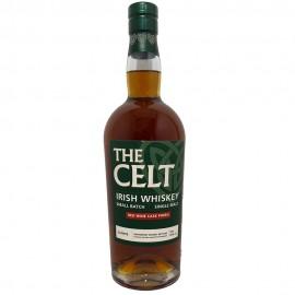 The Celt II Red Wine Finish
