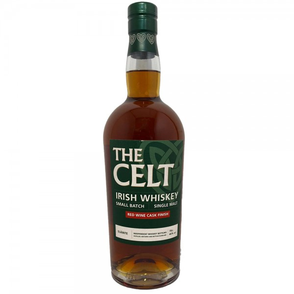 The Celt II Red Wine Finish