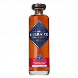The Liberator Irish Whiskey Tawny Port Finish Batch 3