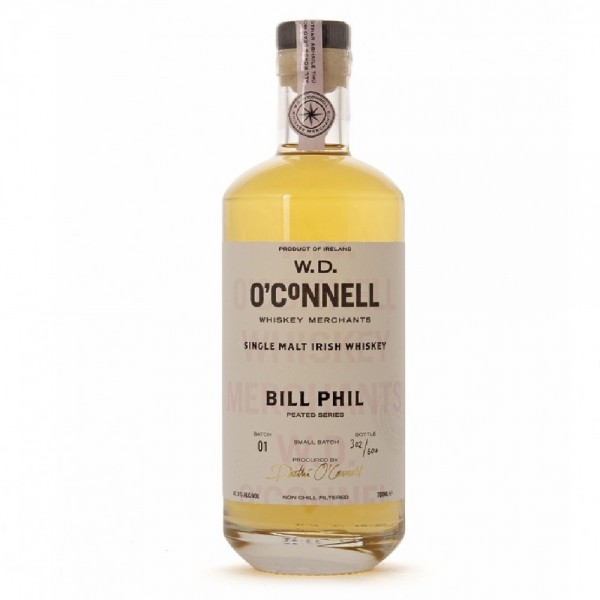 W.D. O'Connells Bill Phil Batch 02