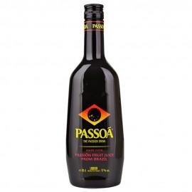 Passoa Passion Fruit Liqueur