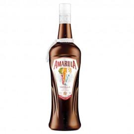 Amarula Vanilla Spice Cream Liqueur
