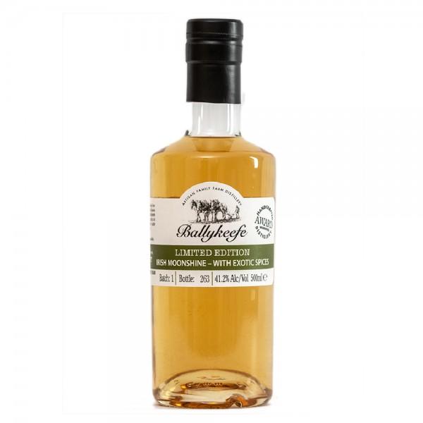 Ballykeefe Spiced Irish Moonshine