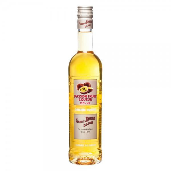 Gabriel Boudier Passion Fruit Liqueur 50cl