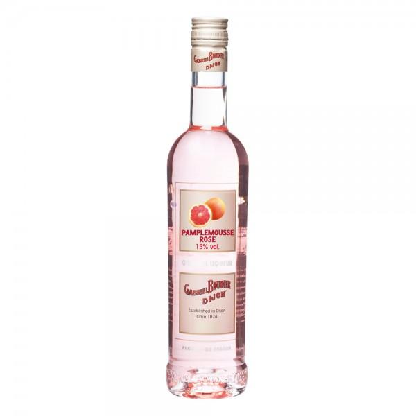Gabriel Boudier Pink Grapefruit Liqueur