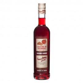Gabriel Boudier Pomegranate Liqueur