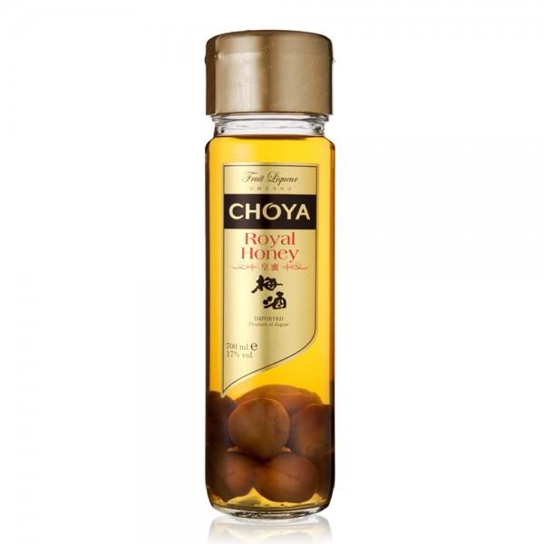 Choya Royal Honey