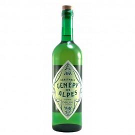 Dolin Genepy Liqueur