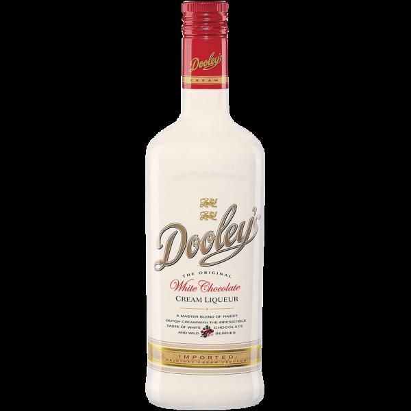 Dooley's White Chocolate Cream Liqueur