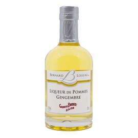 Gabriel Boudier Liqueur de Pommes Gingembre 35cl