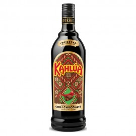 Kahlúa Chili Chocolate