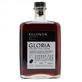 Killowen Gloria Cask Aged Coffee Liqueur