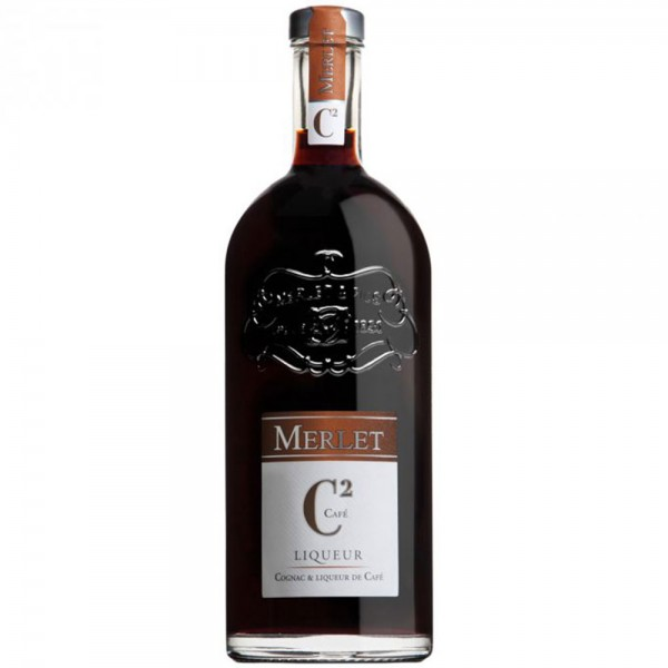 Merlet C2 Cafe Liqueur